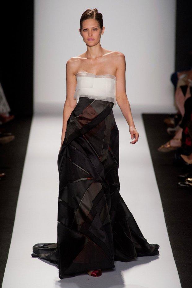 Carolina Herrera S/S 2014