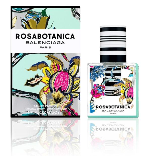 Rosabotanica 50mL