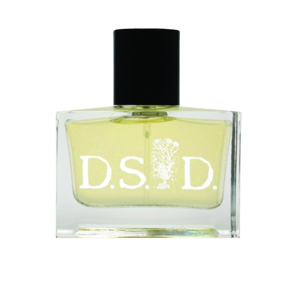 The New York Collection: Ladies Fragrance by D.S & Durga