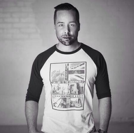 Rob Pizzuti, Master Stylist